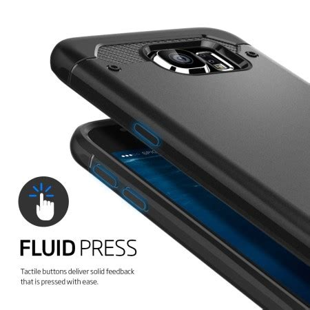 Spigen Rugged Capsule Samsung A720 spigen ultra rugged capsule samsung galaxy s6 tough