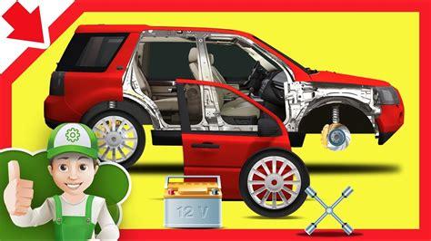 F R Kinder Autos by Kleine Autos Kinder Autos Kleinkinder Trickfilm Auto