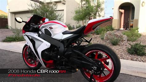 R Rr Custom Part 2 2008 Honda Cbr 1000rr Fireblade Custom Paint Rc51
