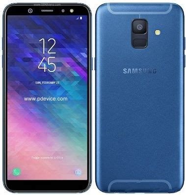 samsung galaxy a6 2018 specifications price compare features review