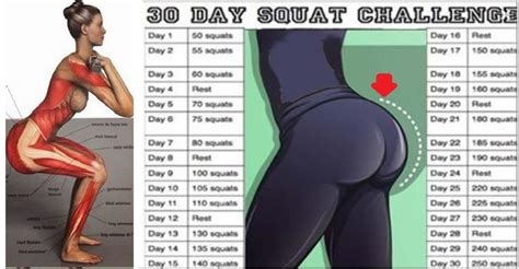 big booty squat challenge 110 best butt workout images on pinterest action