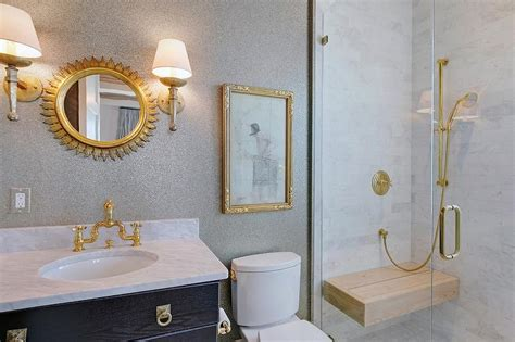 gold bathroom ideas gold bathroom ideas 28 images gold bathroom mirror
