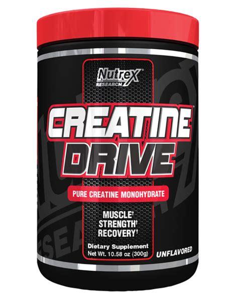 lipo 6 creatine nutrex research creatine drive