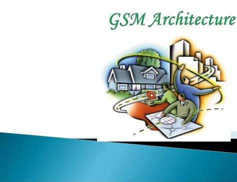 tutorialspoint gsm architecture of the gsm network