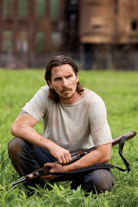 christian bale tattoo out of the furnace the amazing spider man 2 out of the furnace and grudge