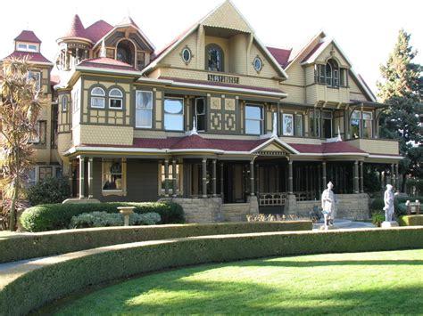 winchester mystery house winchester mystery house places pinterest