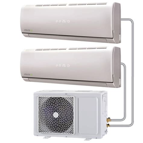 Ac Panasonic Multi Split multi split 18000 btu inverter air conditioner system with
