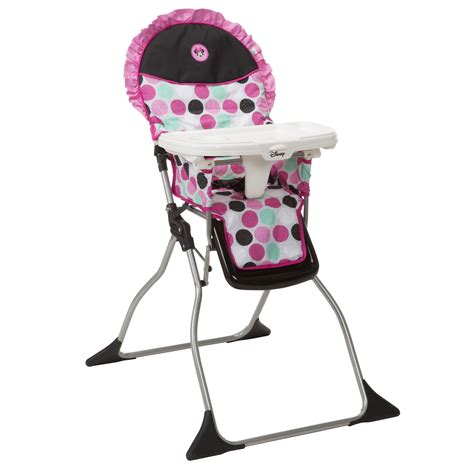 Joovy Nook 100 joovy nook high chair black view all high