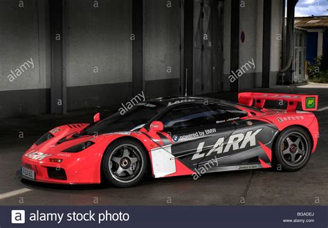 1996 mclaren f1 1996 mclaren f1 gtr stock photo royalty free image