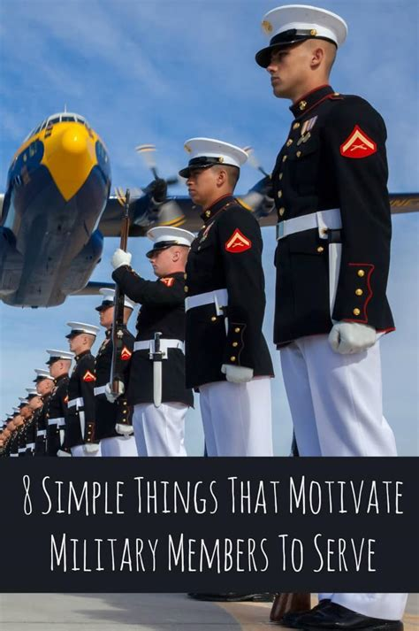 8 Simple Things Want by 8 Simple Things That Motivate Members To Serve