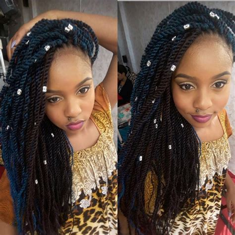 Hairstyles In Kenya by Hairstyles In Nairobi Fade Haircut