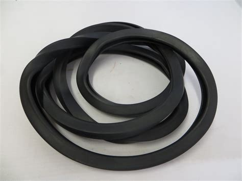 Glass Door Gasket Door Glass Gasket Seal Uw125 F170115 Partsking