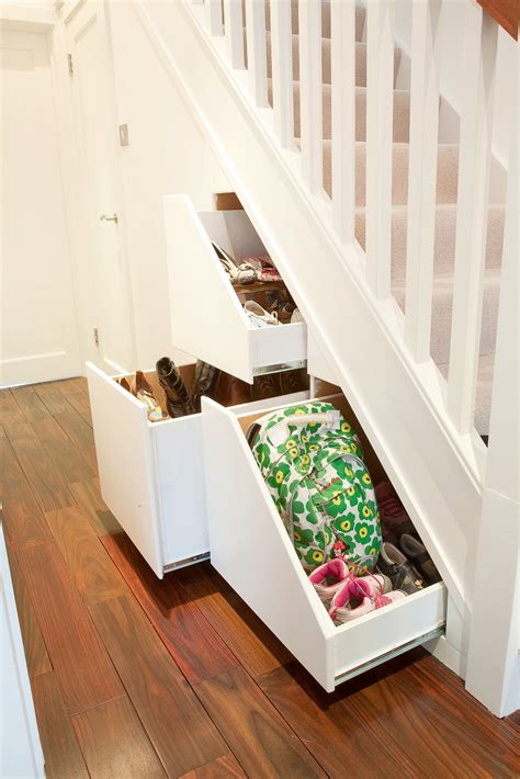 Top 3 Under Stairs Storage Ideas For Beautiful Home Ideas For