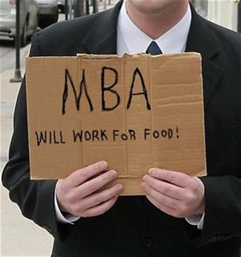 Mba Unemployment Rate by Meeting Expectations The Way To Happiness Caign