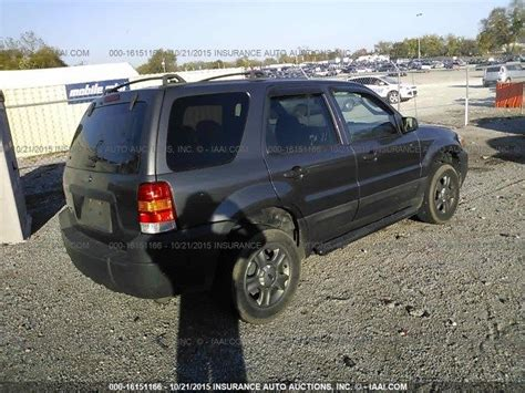 ford escape 2 3 l engine used 2005 ford escape engine engine assembly gasoline 2 3l