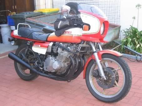 Suzuki Feedback Suzuki Gs 1000 1100 1150 Photos N Feedback Adventure Rider