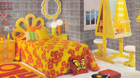 Fun Bedroom Decorating Ideas 15 Funky Retro Bedroom Designs Home Design Lover