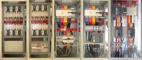 Panel Distribusi merakit panel distribusi tegangan rendah lvmdp dunia