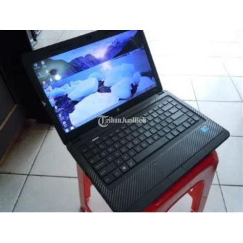 Hp Ram 2gb Baterai Besar laptop hp 430 i3 black second 320gb ram 2gb harga