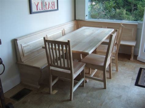 kitchen table with corner bench and chairs dining table bench and chairs home design ideas
