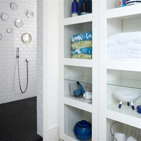 bathroom storage ideas uk built in bathroom storage bathrooms image ideal home
