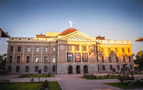 Records Az Ua Students To To State Capitol On Uanews