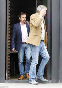 Pink And Brown Color Scheme jeremy clarkson and richard hammond sync up for low key