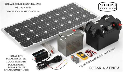 solar lights for sale south africa solar 4 africa 081 525 3464 solar power for home