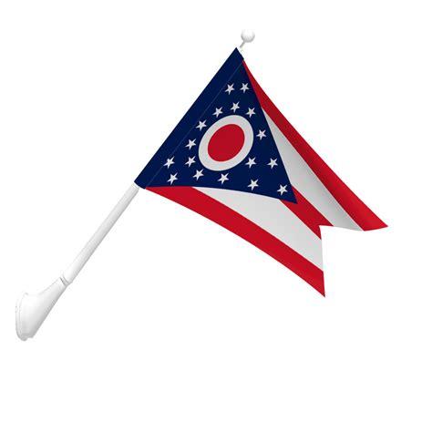Bunting Flag Banner Flag Segitiga Avangers ohio flag flags international