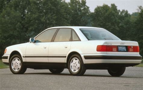manual cars for sale 1992 audi 100 parental controls used 1990 audi 100 for sale pricing features edmunds