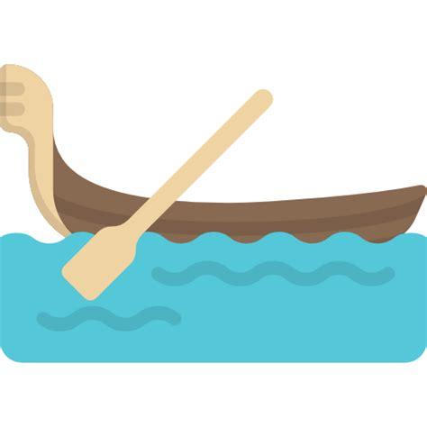 gondola free transport icons - Gondola Boat Icon