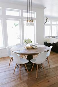 Modern Kitchen Table And Chairs Best 20 Dining Tables Ideas On
