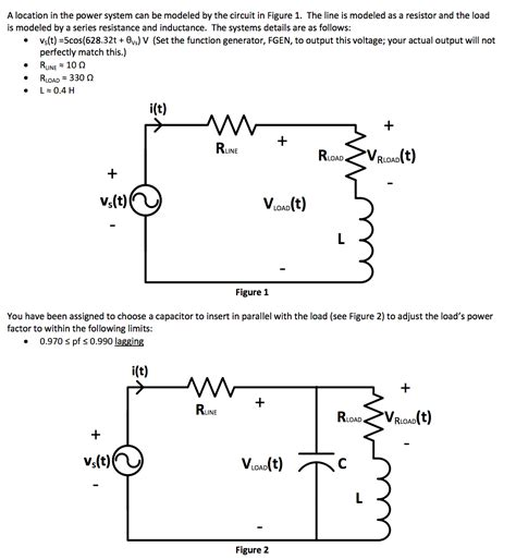 output capacitor function how do you design the capacitor in figure 2 to sat chegg