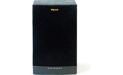 klipsch reference rb 41 ii bookshelf speakers reviews at