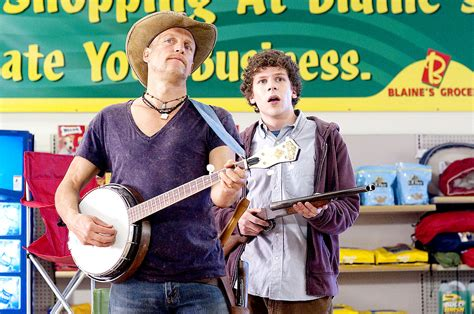 In Zombieland zombieland picture 27