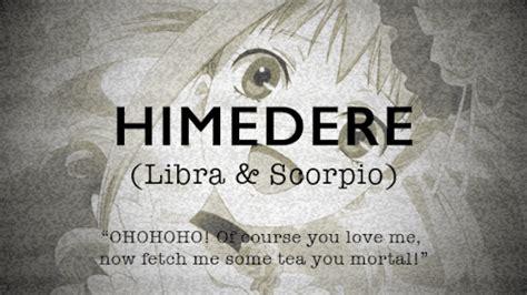 anime horoscopes tumblr