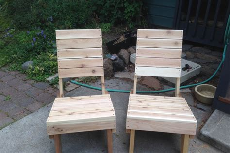 make your own adirondack chair image mag