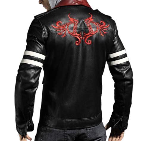 Handmade Jackets - handmade custom new slim fit stylish embroidery back
