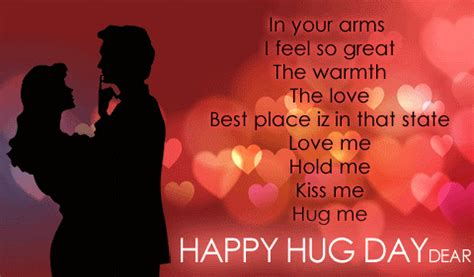 hug day quotes hug day 2018 quotes sayings and images freshmorningquotes