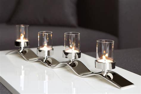 design teelichthalter wave teelichthalter desaive design