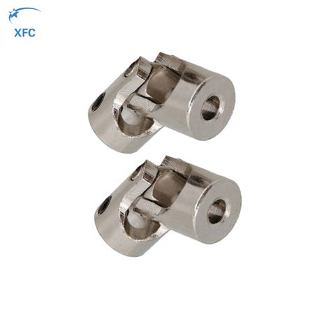 Steel Universal Joint Drive Shaft 4mm 5mm 1pair 5mm x っ 5mm 5mm rc stainless steel universal