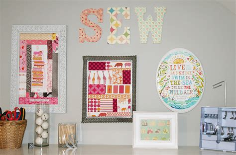 sewing room wall decor sewing room wall decor