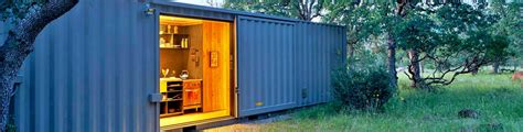 Log Cabin Homes Interior off grid shipping container cabin has a warm wooden