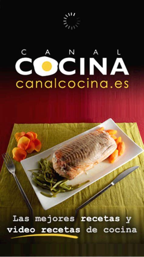 www canal cocina canal cocina para symbian descargar
