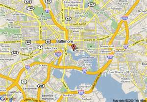 us map with baltimore map of homewood suites by baltimore baltimore