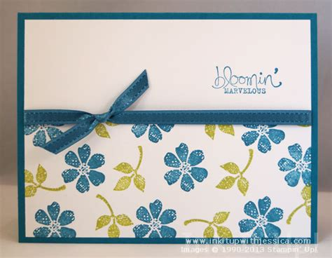 best of 2013 your favorite stamping ideas ink it up with jessica card making ideas