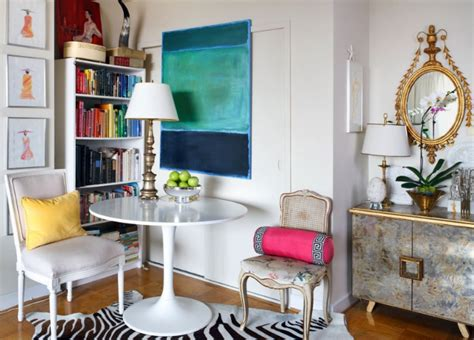 tulip table knockoff bungalow home staging redesign