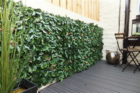 Selimutsarung Mobil Cr V Outdoor Anti Air 100 tropical artificial hedge tiles garden screening 50cm