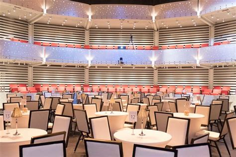 phillips center capacity floor event space rental dr phillips center for the