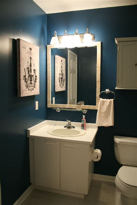 blue bathroom designs blue and brown bathroom designs